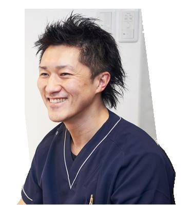 AGクリニック院長乙供医師
