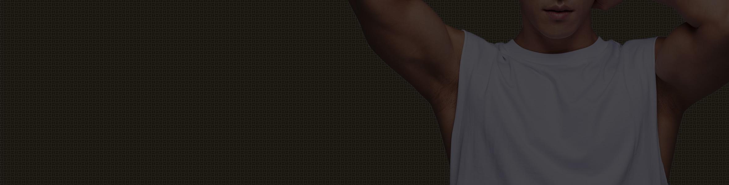 シワ、小顔、多汗症、肩こりボトックスメイン画像